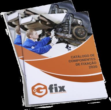 Gfix Catálogo Componentes de Fixação 2020