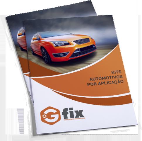 Gfix Catálogo Kits Automotivos por Aplicação